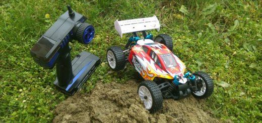 Fjernstyrede biler; legetøj for voksne