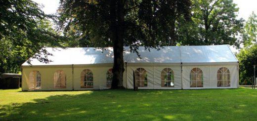 Den bedste teltudlejning Sjælland