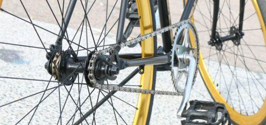 Stort udvalg af tilbehør til din cykel