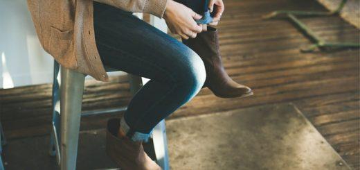 Smarte mentor støvler