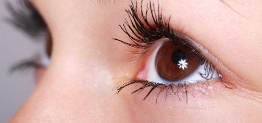 Mirenesse mascara er den perfekte mascara til sensitive øjne