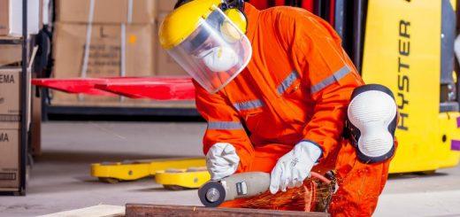 Brynje sikkerhedssko hos Ølholm Safety