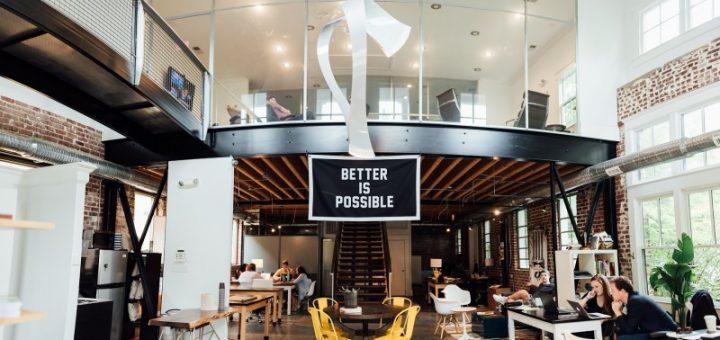 Kontorrengøring - for et bedre arbejdsmiljø
